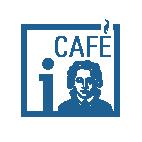 Eva aus dem Info-Café Main-Lehramt